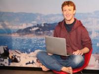 Марк Цукерберг стал экспонатом Музея мадам Тюссо
