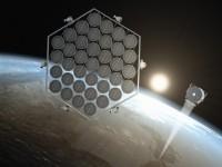 Япония построит будет собирать солнечную энергию на орбите Земли