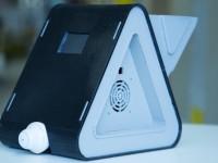 Британцы продают устройство для производства «чернил» в 3D-принтер на дому