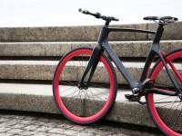 «Умный» велосипед подскажет дорогу и предупредит об опасности