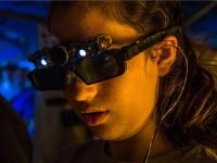В Мексике разработаны очки с системой геолокации для слабовидящих пользователей
