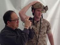 DARPA разработала шлем виртуальной реальности для армии США
