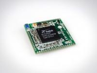 Представлен миниатюрный WiFi-модуль под Linux