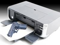 Японская полиция произвела арест за оружие, распечатанное на 3D-принтере