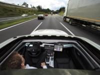ООН разрешила использование автомобилей без водителя