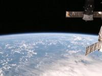 NASA запустила видеотрансляцию Земли из космоса в HD-качестве