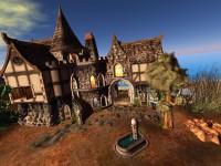 В новой виртуальной вселенной игроки построят свои миры и будут общаться, как в соцсетях