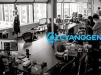 Создатели первого смартфона на CyanogenMod ищут женские голоса