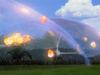 Энергетические щиты из научной фантастики можно создавать в реальности