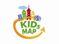 В Украине появился сервис для активных родителей KidsMap