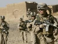 Армия США испытывает ботинки, генерирующие электричество