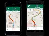 Мобильная версия Google Maps начинает работать в режиме офлайн
