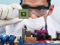Электроника будущего станет доступнее, благодаря протеинам