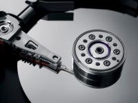 Компания Toshiba выпустила жёсткие диски объёмом 5 ТБ