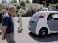 General Motors опасается конкуренции со стороны беспилотников Google
