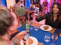 В новом лондонском ресторане кормят в обмен на фотографию блюда в Instagram