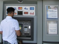 Польские банкоматы начнут распознавать клиента по венозному узору пальца