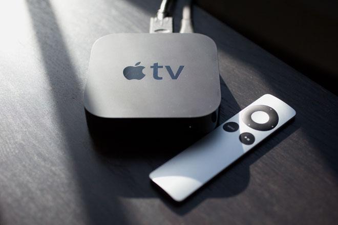 az-apple-remote