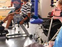 Учёные используют контроллер Kinect для лечения детей с ДЦП
