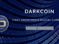 Виртуальная валюта Darkcoin подорожала в 12 раз за месяц, благодаря анонимности транзакций