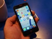 Mozilla начала принимать предзаказы на смартфон Flame с Firefox OS