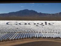 Google объявила награду за мини-инвертор для солнечной электростанции