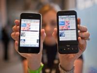 Американские студенты запустили «яблочные» приложения на Android