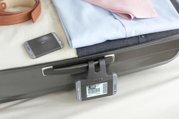 Багаж будет легче контролировать с eTag и eTrack