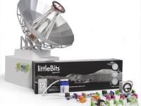 NASA представила конструктор для сборки космических аппаратов