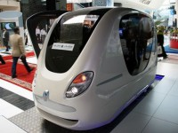 В Дубае появится сеть беспилотных такси