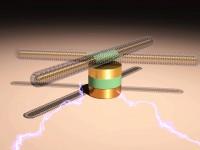 В Техасе создали самый мощный в мире наномотор