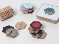 Компания Ozenge Studio придумала музыкальные пластинки с NFC-чипом