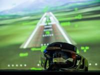 Новые очки дополненной реальности облегчат взлёт и посадку самолёта