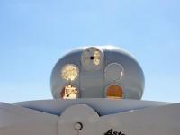 Американцы разработали скоростной «лунный» Интернет с применением лазера