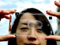 Специалисты из Южной Кореи создали прозрачную оперативную память