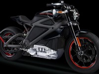 Harley-Davidson выпустит свой электромотоцикл уже в этом году