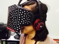 Компания Valve показала «свой ответ» на шлем виртуальной реальности Oculus Rift
