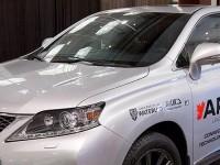 «Умный» канадский автомобиль не пустит за руль пьяного водителя