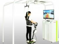Toyota представила роботов для реабилитации пациентов