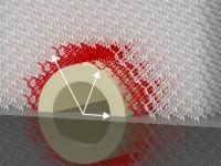 Исследователи создали метаматериал, который скрывает предметы от прощупывания