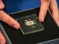 Первая в мире интегральная схема будет продана с аукциона Christie's