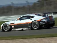 Aston Martin установит на крыше болидов солнечные батареи