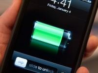 Microsoft заставит смартфоны работать неделю на одной зарядке