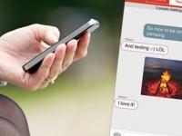 Анонимный мессенджер FireChat работает без подключения к Интернету