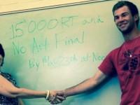 Американские студенты сдают экзамены «автоматом» за публикации в Twitter