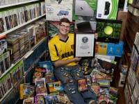 Крупнейшая в мире коллекция видеоигр выставлена на продажу