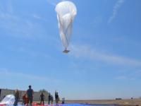 Воздушный шар проекта Google Loon обесточил штат Вашингтон