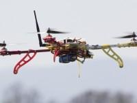 CNN добивается разрешения повсеместно использовать дронов-репортёров