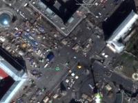 На Google Maps появились революционный Майдан и Межигорье