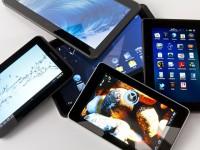 Samsung обещает выпустить в 2015 году раскладные планшеты